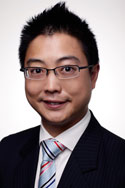 Hollywood Private Hospital specialist Aaron Tay