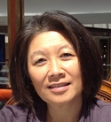Hollywood Private Hospital specialist Arlene Chan