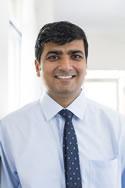 Hollywood Private Hospital specialist Darshan Trivedi