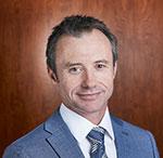 Hollywood Private Hospital specialist David Sofield