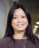The Hollywood Clinic specialist Eileen Tay