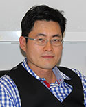 Hollywood Private Hospital specialist Gabriel Lee