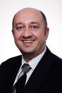 Hollywood Private Hospital specialist Homan Zandi