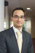 Hollywood Private Hospital specialist Ian Yusoff