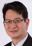 Hollywood Private Hospital specialist Jeremy Tan