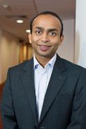 Hollywood Private Hospital specialist Kannan Venugopal