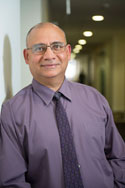 Hollywood Private Hospital specialist Kishore Sieunarine