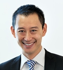 Hollywood Private Hospital specialist Paul Khoo