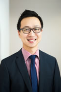 Hollywood Private Hospital specialist Peter Tan