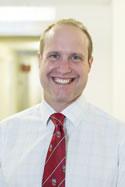Hollywood Private Hospital specialist Richard Carey-Smith