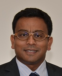 Hollywood Private Hospital specialist Rukshen Weerasooriya