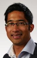 Hollywood Private Hospital specialist Shane Gangatharan