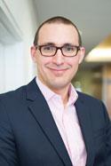 Hollywood Private Hospital specialist Stefan Ponosh