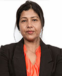 Hollywood Private Hospital specialist Sujatha Kawryshanker