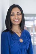 The Hollywood Clinic specialist Urvashnee Singh