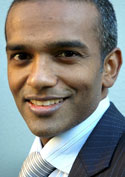Hollywood Private Hospital specialist Vijith Vijayasekaran