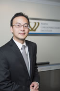 Hollywood Private Hospital specialist Wen-Loong Yeow